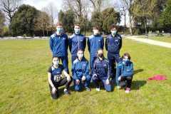 Il team Arcobaleno